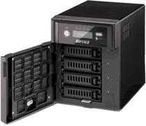 RAIDサーバーのイメージ写真